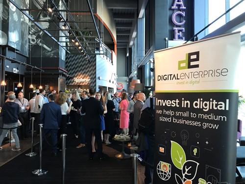 Inside UMi Digital Enterprise 100 | WEAREUMI CO UK